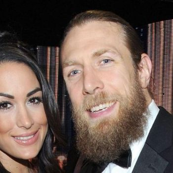 Daniel Bryan's Pregnant Wife Brie Bella Didn't Want More Kids