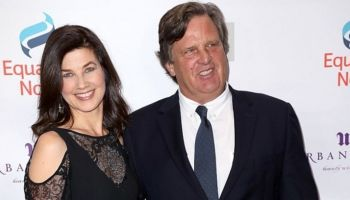 Daphne Zuniga Marries Longtime Boyfriend David Mleczko