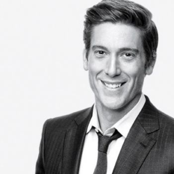 David Muir's Mysterious Love Life: Is Single Or Dating Someone?