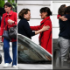 Davina McCall Finds Love Again; Dating Hairdresser Pal Michael Douglas