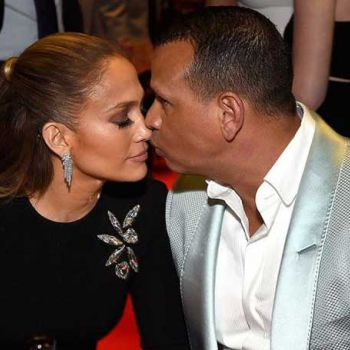 Discarding The Overwhelming Engagement Rumors, Sources Close To JLo Say She Is Not Engaged To Alex Rodriguez