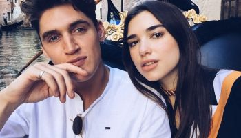 Dua Lipa SPLITS From Boyfriend Isaac Carew After 18 Months Of Reconciling