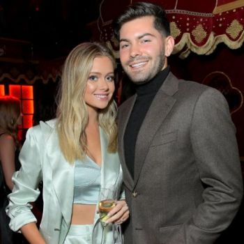 Dylan Barbour and Hannah Godwin Celebrate Engagement With Hannah Brown, Jed Wyatt and More