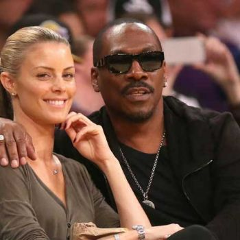 Eddie Murphy Welcomes 10th Child With Girlfriend Paige Butcher