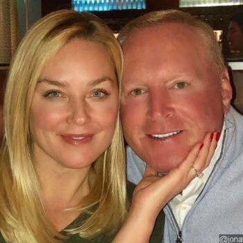 Elisabeth Rohm and Jonathan T. Colby Split After One Year of Engagement