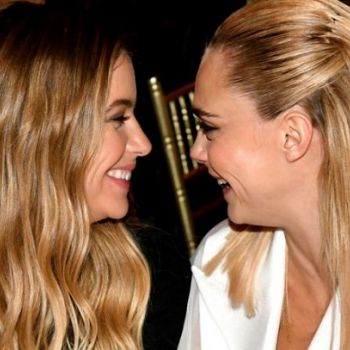 Cara Delevingne Confirmed Relationship With Ashley Benson