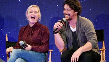 Eliza Taylor And Bob Morley Have Secretly Tied The Knot!