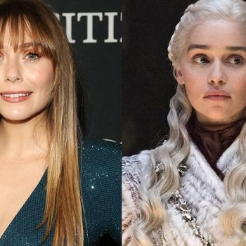 Elizabeth Olsen Opened Up That She Auditioned For The Role Of Daenerys Targaryen in Game of Thrones
