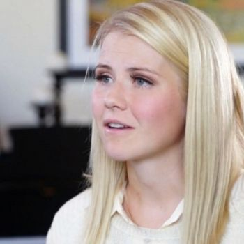 Child Safety Activist Elizabeth Smart Reveals She Was Sexually Harassed During Her Flight To Utah Capital Last Year