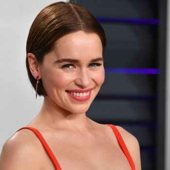 Emilia Clarke Is Set To Appear In 'Let Me Count The Ways'