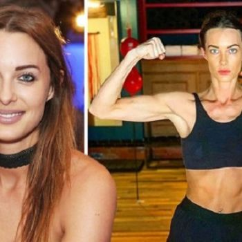 Emily Hartridge Dies At The Age Of 35 In A Car Crash