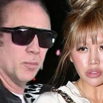 Erika Koike, Nicholas Cage's 4 Days Wife, Agrees To Divorce! Asked For The Spousal Support