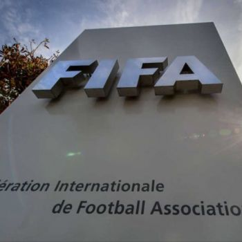 FIFA Fined Russia For Racially Abusing French Players