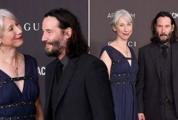 Five Interesting Facts About Keanu Reeves' Alleged Girlfriend Alexandra Grant