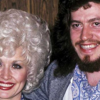 Floyd Parton, Dolly Parton's Brother And Longtime Songwriting Partner Dies At 61