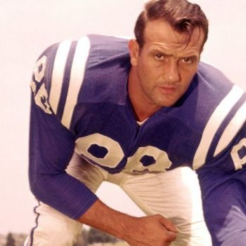 Football Hall of Famer and Baltimore Colts Legend, Gino Marchetti Dies At 93