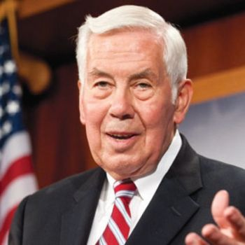 Foreign Policy Expert Sen. Richard Lugar Dies at 87