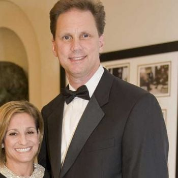 Former American Gymnast Mary Lou Retton Divorced Husband Shannon Kelley 27 Years After Marriage
