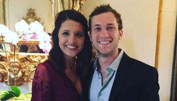 Former American Idol Phillip Phillips Becomes Father For The First Time