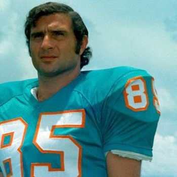 Former Miami Dolphins Linebacker Nick Buoniconti Dies At 78