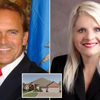 Former Republican State Senator Jonathan Nichols Dead With Gunshot Wound Two Days After Linda Collins-Smith Was Found Dead