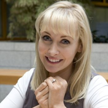 Former RTE Presenter Emma O�Driscoll is Expecting her First Child with Husband Liam Cronin