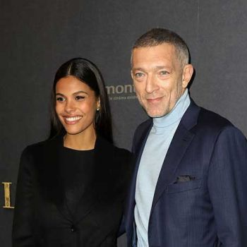 French Actor Vincent Cassel And Wife Tina Kunakey Welcomes Baby Daughter Less Than A Year After Wedding