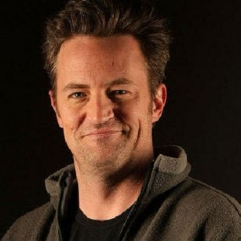 Friends Matthew Perry Spills About His Dating Life And Past Struggles With Alcohol and Drugs