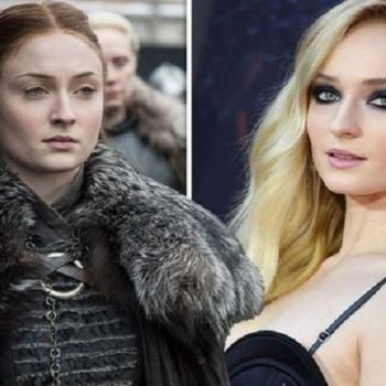 Game of Thrones' Sophie Turner Will Be Taking A Break From Acting To Focus On Her Mental Health