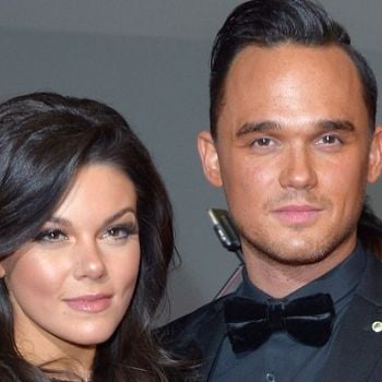 Gareth Gates And Faye Brookes Have Called Off Their Wedding