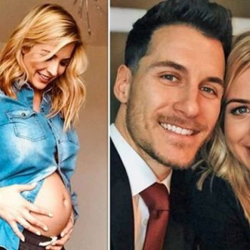 Gemma Atkinson Welcomes First Child With Beau Gorka Marquez