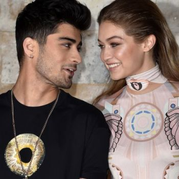 Gigi Hadid and Zayn Malik are Expecting First Child Together