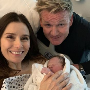 Gordon Ramsay Welcomes Fifth Child with Wife Tana Ramsay