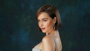 GOT Star Emilia Clarke's Romantic Comedy 'Last Christmas' Released Recently, What About Her Off-Screen Relationship? Is She Dating Now?