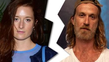 Grace Gummer Splits From Husband Tay Strathairn