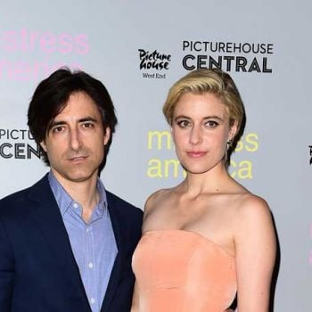Greta Gerwig, American Playwright Welcomes First Child With Boyfriend Noah Baumbach