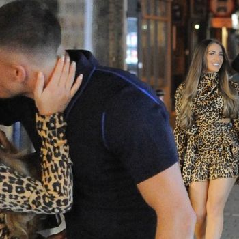 Harry Lee Hints His Relationship With Chloe Brockett Is Only For Cameras