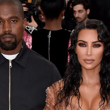 Has Kanye West And Kim Kardashian' Fourth Child Arrived?