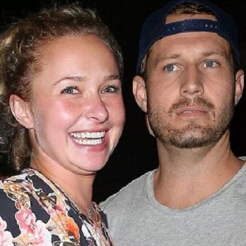 Hayden Panettiere�s Boyfriend Arrested For Domestic Violence