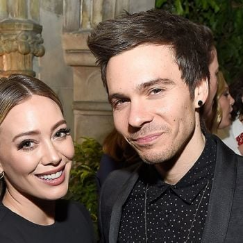 Hilary Duff And Boyfriend Matthew Koma Are Engaged!!!