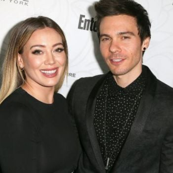 Hilary Duff Performs a Song With Husband Matthew Koma in 5 Years
