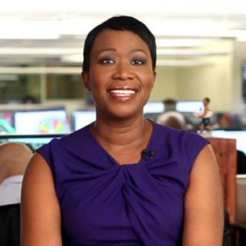 How Much Is Joy-Ann Reid's Net Worth in 2018? Her Salary, Career, And Sources Of Income