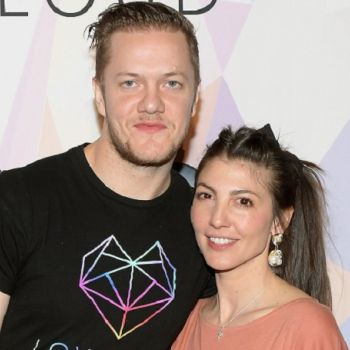 Imagine Dragons' Lead Vocalist Dan Reynolds and Wife Expecting Baby No. 4
