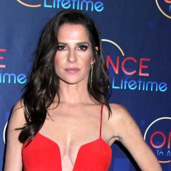Is 41-Year-Old Actress Kelly Monaco Single Or Dating Billy Miller? Dating History Here!