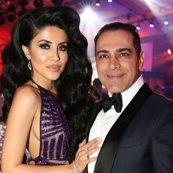 Is American Real Estate Tycoon Manny Khoshbin Married? Who Is His Wife? Any Children?