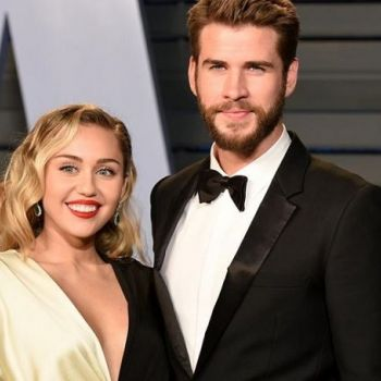 Is Miley Cyrus Pregnant? Pregnancy Rumors Sparks After Captioning A Met Gala Pic �Mommy & Daddy�