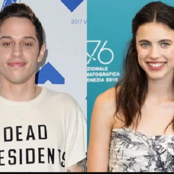Is Pete Davidson Dating Margaret Qualley? Past Affairs And Relationships