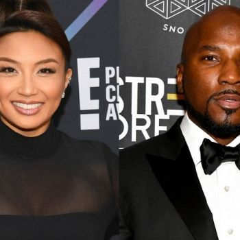 It's Confirmed: Jeannie Mai and Jeezy Are Dating!