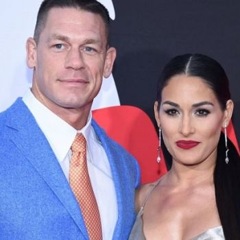 It's Over!!!! John Cena And Nikki Bella Split After Six Years Of Togetherness