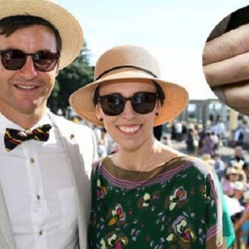 Jacinda Ardern And Her Longtime Partner Clarke Gayford Are Engaged!!!
